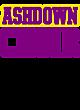 Ashdown Youth Digi Camo Tee