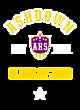 Ashdown Youth Heavyweight Sleeve Stripe Hooded Sweatshirt