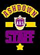 Ashdown Ladies Long Sleeve Rashguard Tee