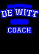 De Witt Classic Fit Heavy Weight T-shirt