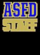 Arkansas For Deaf Champion Heritage Jersey Tee