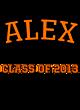Alex Digi Camo Long Sleeve Performance T-Shirt