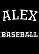 Alex Digi Camo Performance T-Shirt
