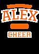 Alex Adult Competitor T-shirt