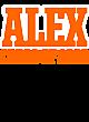 Alex Heathered Short Sleeve Performance T-shirt