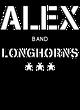 Alex Classic Fit Lightweight Tee