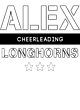 Alex Youth Competitor T-shirt