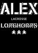 Alex Ladies Triumph Cowl Neck Pullover