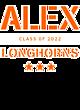 Alex Champion Heritage Jersey Long Sleeve Tee