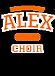 Alex Hex 2.0 T-shirt