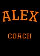 Alex Long Sleeve Ultimate Performance T-shirt