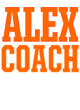 Alex Nike Breathe Top