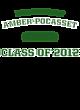 Amber-pocasset Fan Favorite Heavyweight Hooded Unisex Sweatshirt