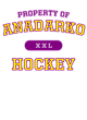 Anadarko Youth Ultimate Performance T-shirt