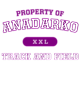 Anadarko Classic Fit Heavy Weight T-shirt