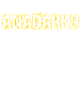 Anadarko Competitor Hooded Pullover