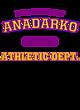 Anadarko New Era Sueded Cotton Baseball T-Shirt