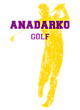 Anadarko Nike Ladies Legend Tee