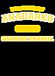 Anadarko Nike Ladies Dry Balance Tank