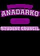 Anadarko Attain Wicking Long Sleeve Performance Shirt