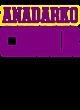 Anadarko Women's Classic Fit Heavyweight Cotton T-shirt