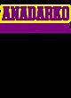 Anadarko Allmade Ladies' Tri-Blend Crew Neck Tee