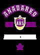 Anadarko Ladies Triumph Cowl Neck Pullover