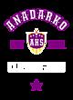 Anadarko Womens Sport Tek Heavyweight Hooded Sweatshirt