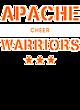 Apache Fan Favorite Heavyweight Hooded Unisex Sweatshirt