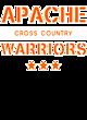Apache Champion Heritage Jersey Tee
