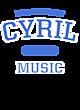 Cyril Fan Favorite Heavyweight Hooded Unisex Sweatshirt