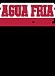 Agua Fria Fan Favorite Heavyweight Hooded Unisex Sweatshirt