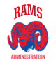 Rams Classic Fit Heavy Weight T-shirt