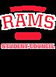Rams Nike Legend Tee