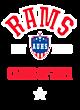 Rams Fan Favorite Heavyweight Hooded Unisex Sweatshirt