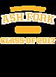 Ash Fork Holloway Electrify Long Sleeve Performance Shirt