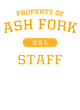 Ash Fork Nike Ladies Core Cotton Long Sleeve Scoop Neck Tee