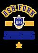 Ash Fork Sport-Tek Long Sleeve Youth Posi-UV Pro Tee