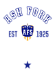 Ash Fork Womens Sport Tek Heavyweight Hooded Sweatshirt