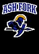 Ash Fork Tri-Blend Performance Wicking T-Shirt