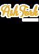 Ash Fork Ladies Tri-Blend Wicking Draft Hoodie Tank