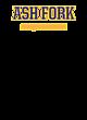 Ash Fork Core Cotton Tank Top