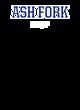 Ash Fork Sport-Tek Youth Posi-UV Pro Tee
