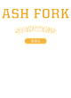 Ash Fork Allmade Unisex French Terry Crewneck Sweatshirt