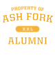 Ash Fork Youth Hex 2.0 Hooded Sweatshirt