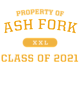 Ash Fork Youth Cutter Jersey