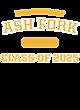 Ash Fork Fan Favorite Heavyweight Hooded Unisex Sweatshirt
