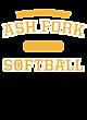 Ash Fork All-American Long Sleeve Tee