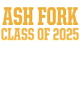 Ash Fork Champion Heritage Jersey Tee