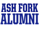 Ash Fork Digital Camo Long Sleeve Tee